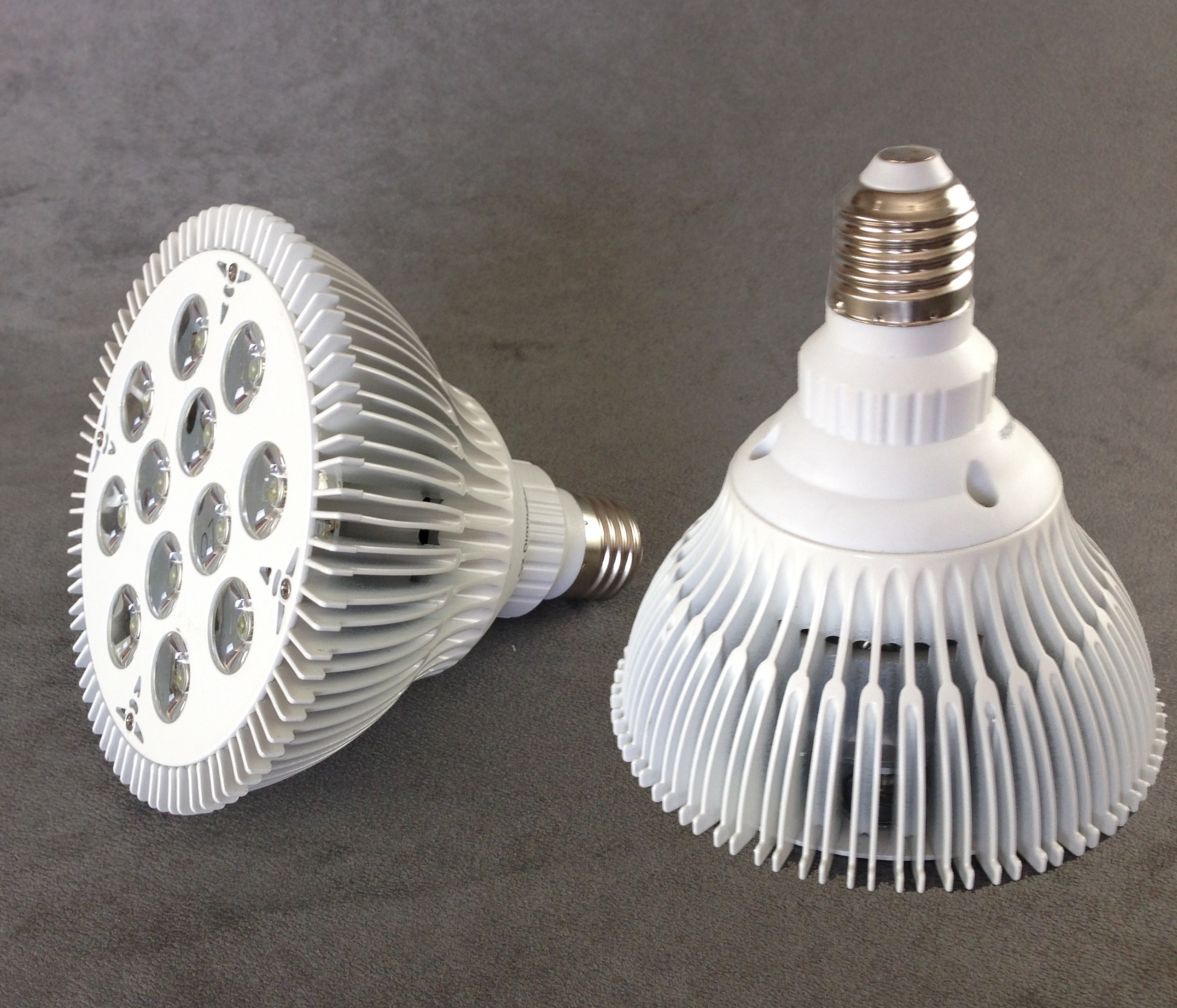 BLED12 High output 12 watt LED par 38 Bulb